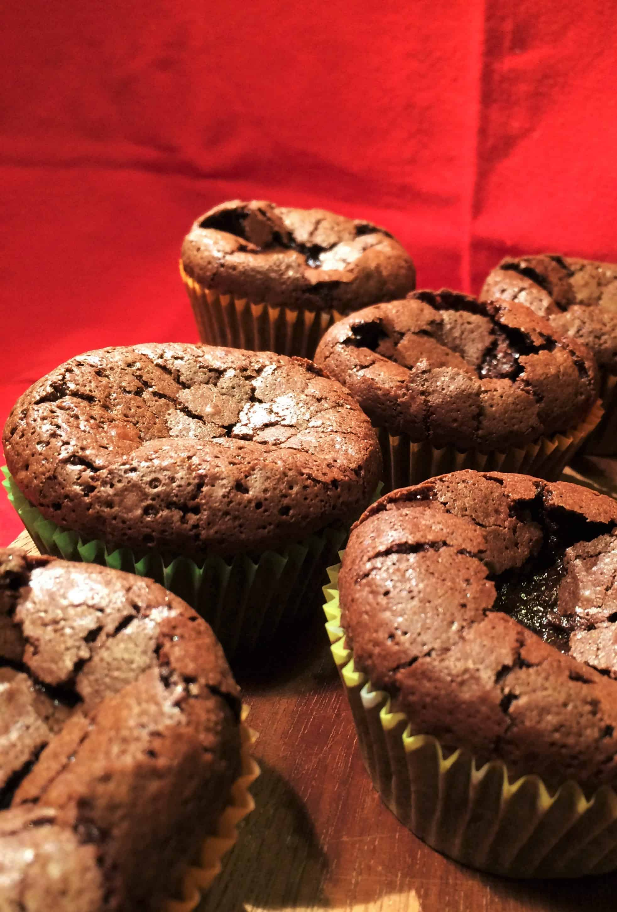 chocolate-muffins-close-look