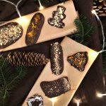 Domowe czekoladki na Święta i nie tylko