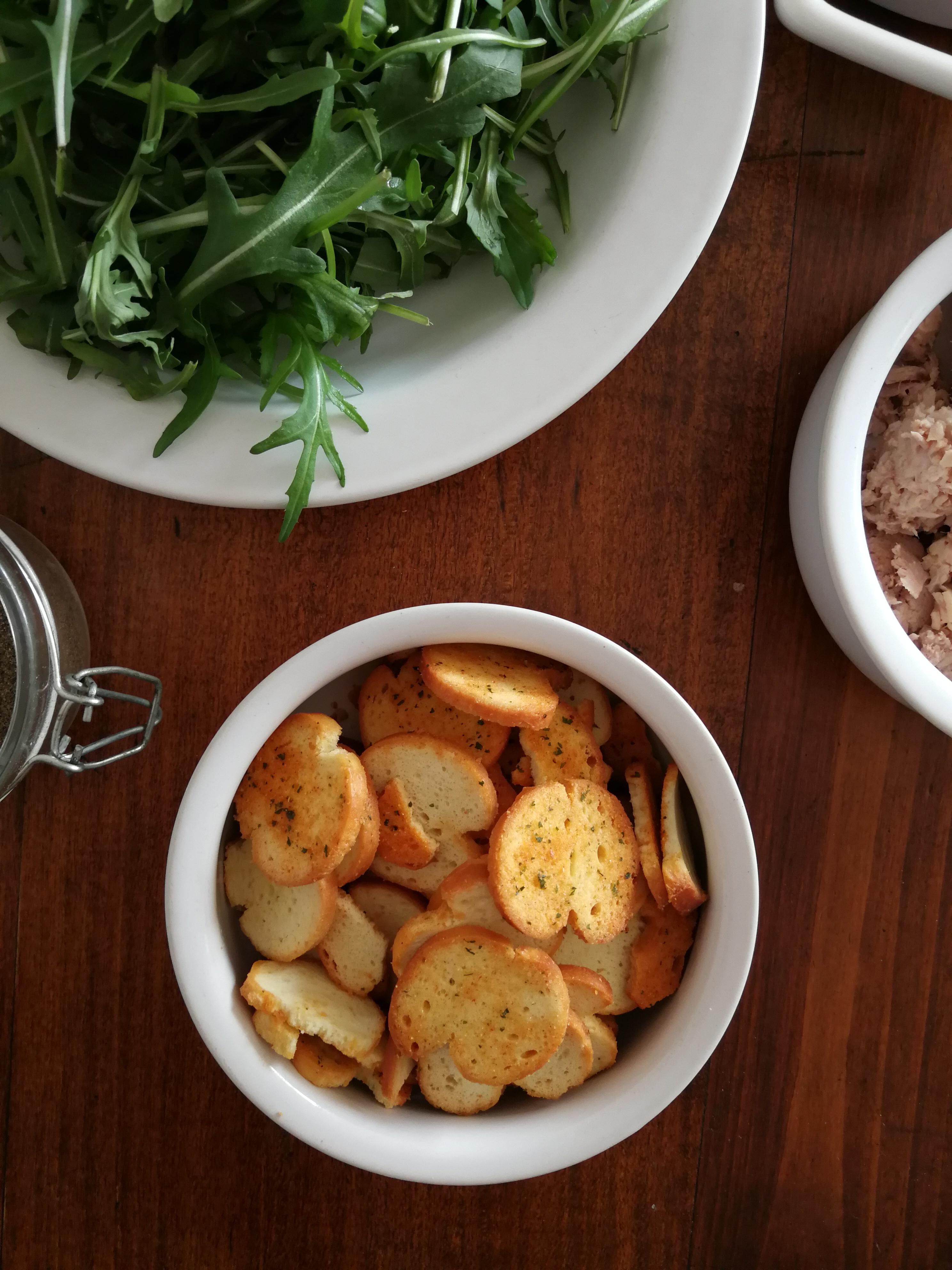 DIY: czyli skomponuj obiad po swojemu
