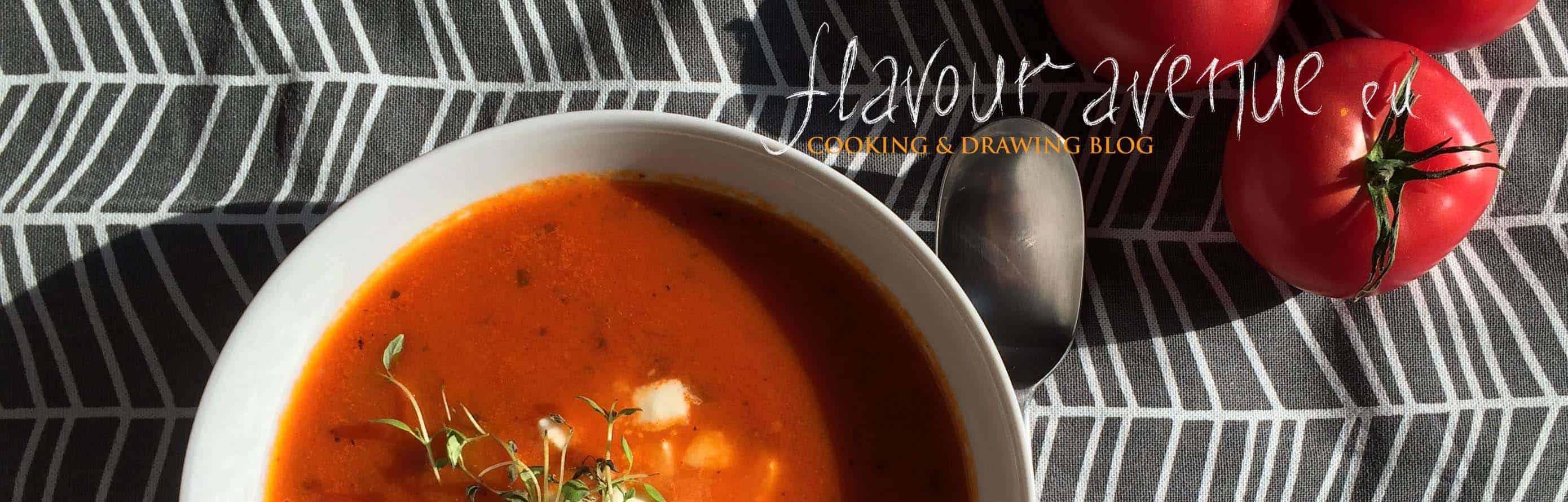 Flavour Avenue