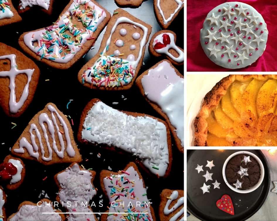 Food Mix December
