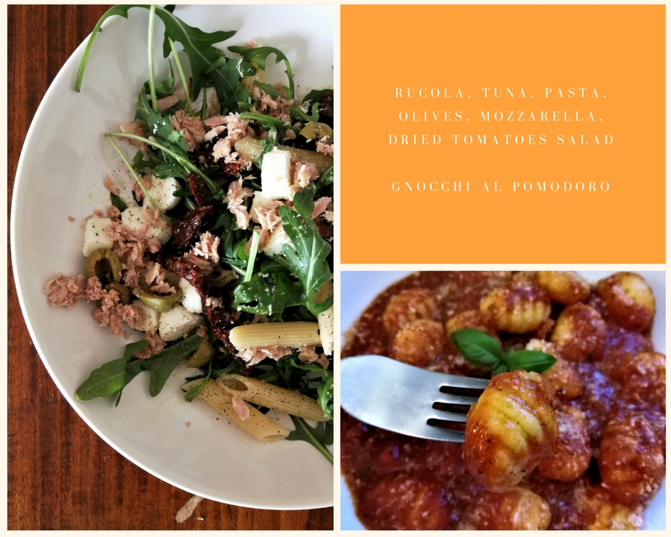 Food Mix – March 2018
