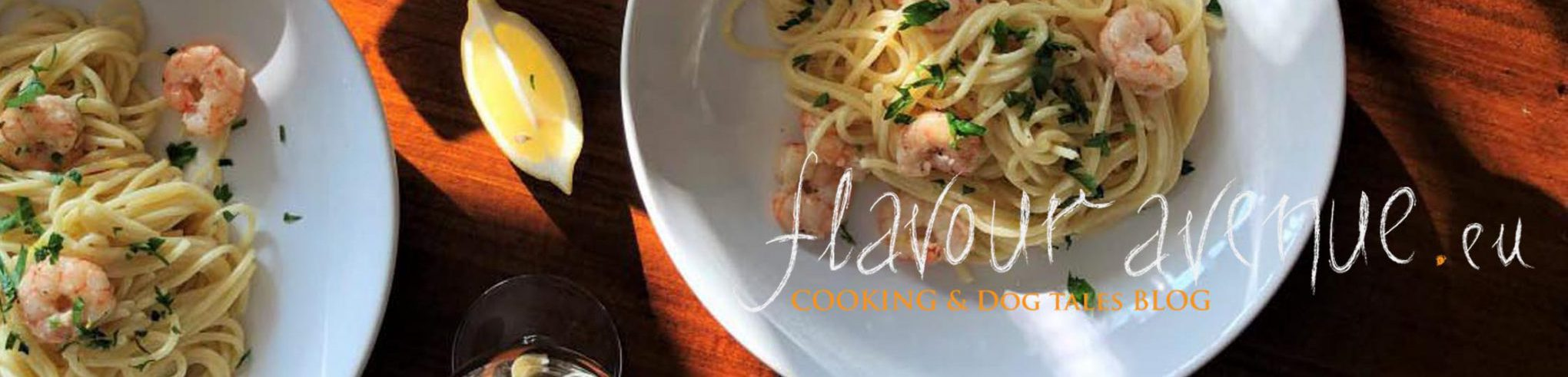 Flavour Avenue – Cooking and Dog Tales Blog